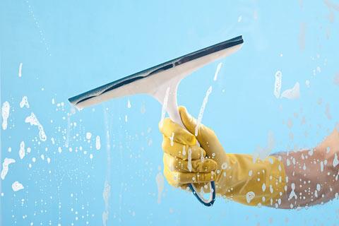 شركة تنظيف واجهات زجاج بالطائف