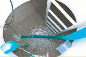 تنظيف خزانات بالطائفذ
