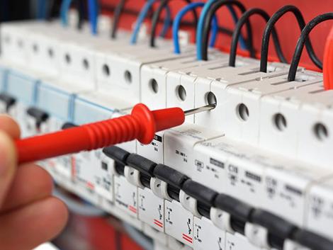 شركة اعمال كهرباء وفاير وسباكة بالمدينة المنورة