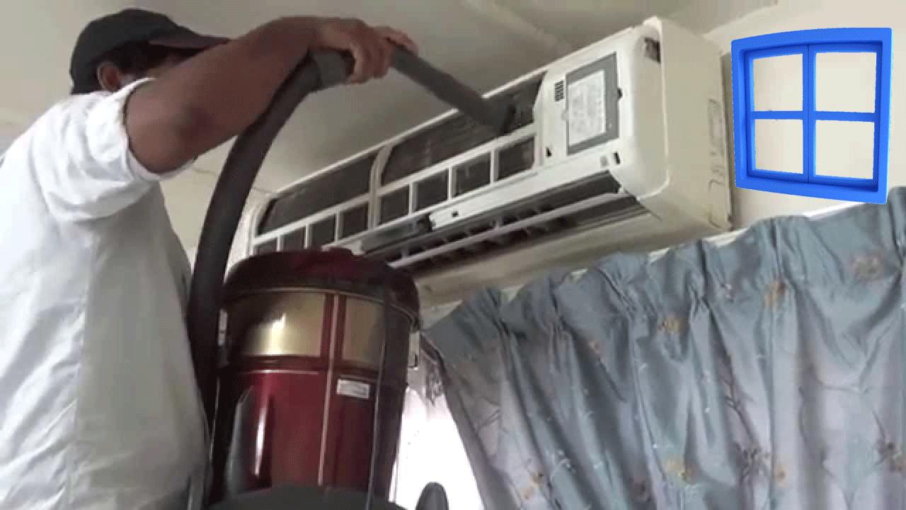 شركة تنظيف وصيانة مكيفات بالرياض