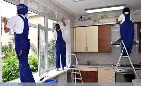شركة تنظيف حوائط مطابخ