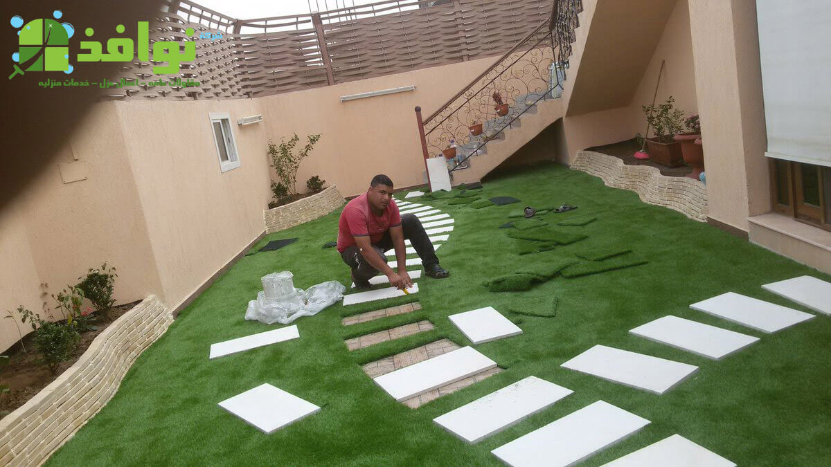 6bc47b7fd شركة تنسيق حدائق بجده – شركة نوافذ العمران